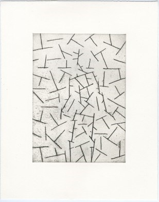 BALTIC Edition : Antony Gormley / Limited Edition Print