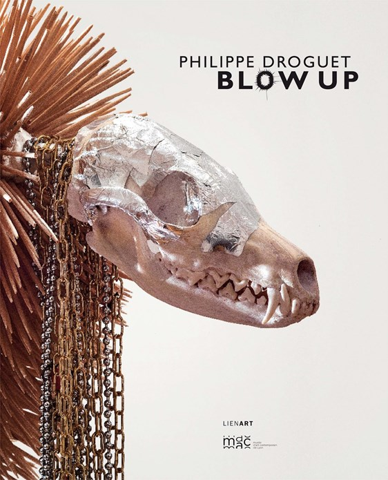 Philippe Droguet: Blow Up
