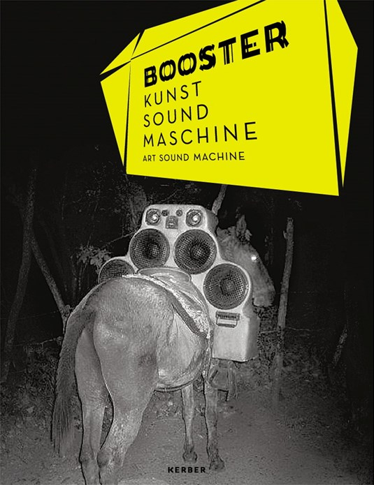 Booster: Art Sound Machine