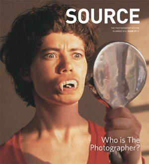 Source: the photographic review - Issue 79 - Summer 2014