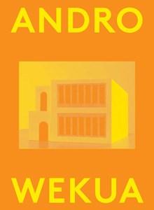 ANDRO WEKUA: 2000 WORDS