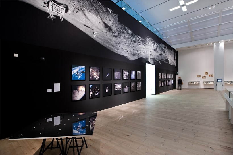 They Used to Call it the Moon: Installation image (06)