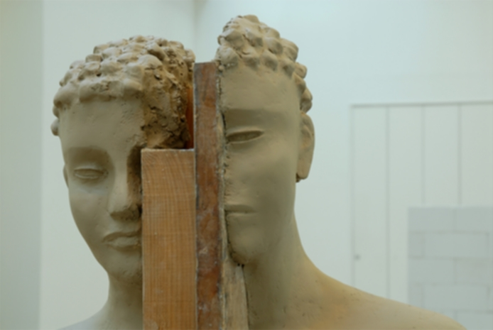 Mark Manders: Short Sad Thoughts