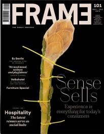 Frame: Issue 101: November/December 2014