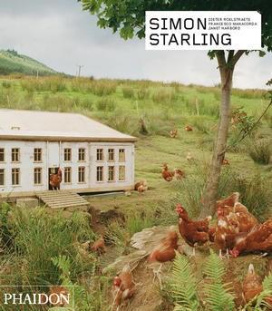 Simon Starling (Contemporary artists series)