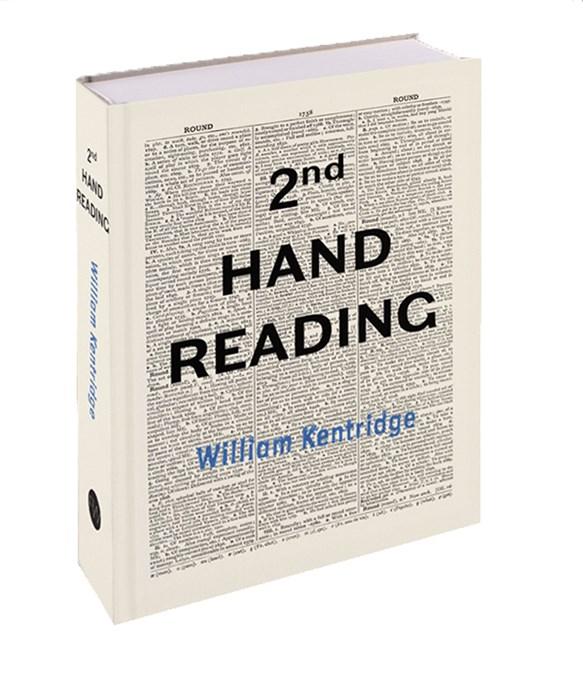 William Kentridge: Secondhand Reading