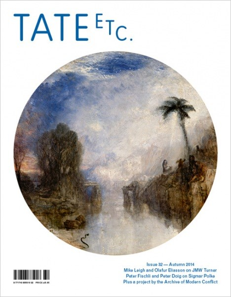 Tate Etc. - Issue 32 - Autumn 2014