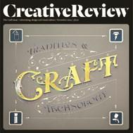 Creative Review (14/11) November 2014