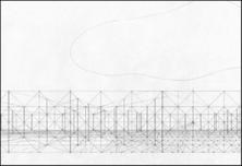 Richard Talbot: All Depth and No Substance: Drawing and Video