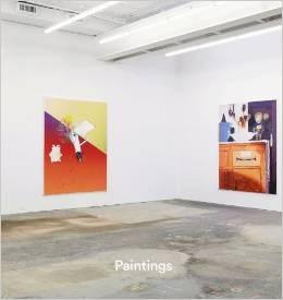 Michael Williams: Paintings