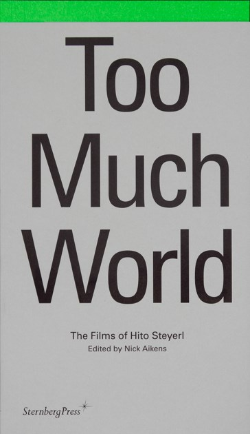 Too Much World: The Films of Hito Steyerl