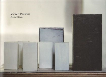 Vicken Parsons: Painted Objects