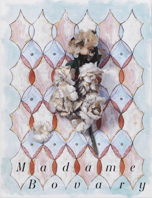 Madame Bovary: Illustrated by Marc Camille Chaimowicz