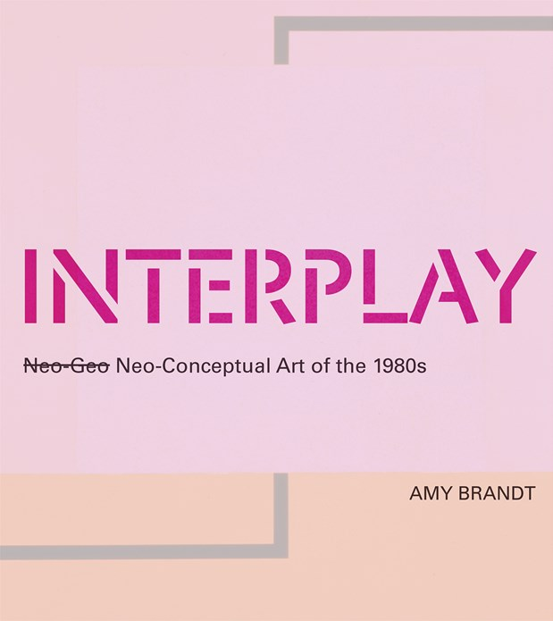 Interplay: Neoconceptual Art of the 1980s