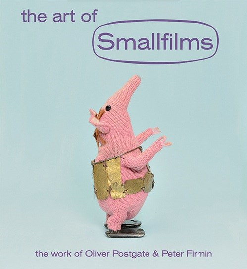 The Art of Smallfilms: The Work of Oliver Postgate and Peter Firmin