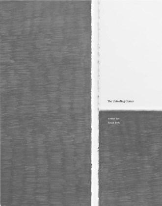 Susan York and Arthur Sze: The Unfolding Centre