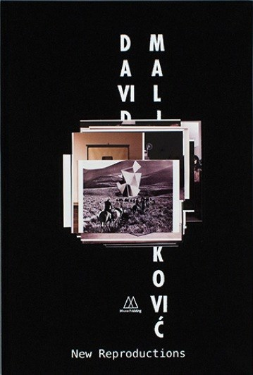 David Maljkovic: New Reproductions