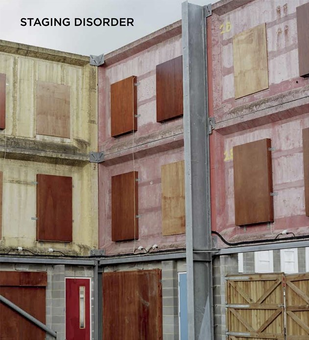 Staging Disorder
