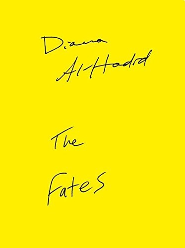 Diana Al-Hadid: The Fates. Secession