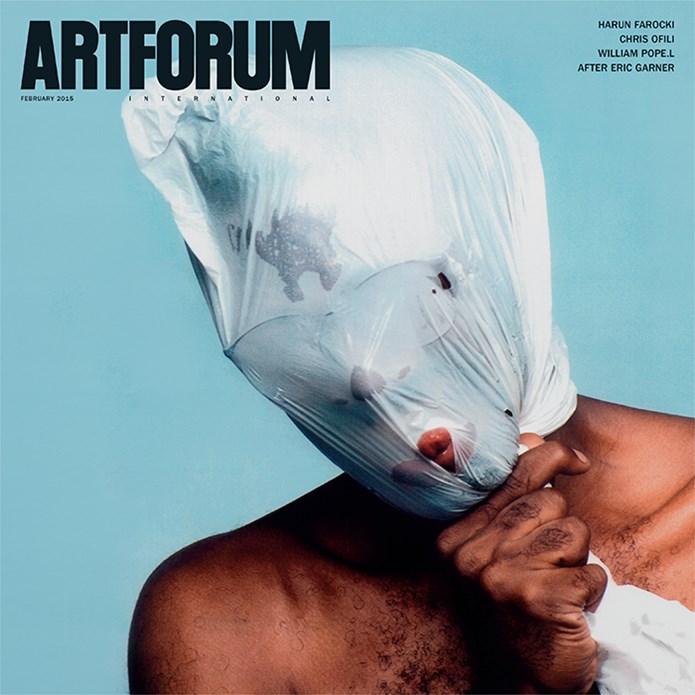 Artforum International - Vol. 53, No. 6 - February 2015