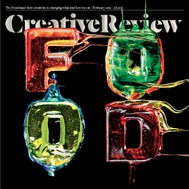 Creative Review (15/02) February 2015