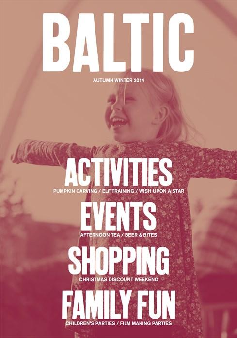 BALTIC Autumn/Winter Activities Guide