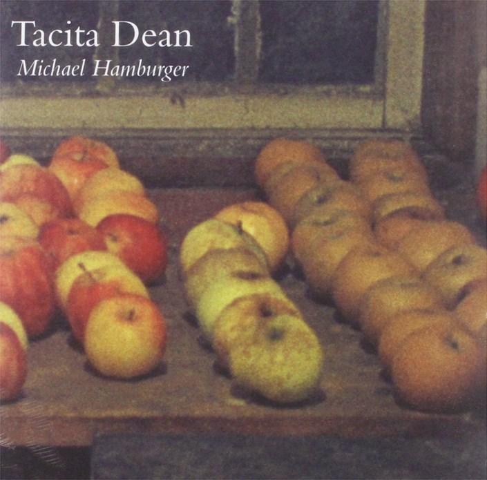 Tacita Dean - Michael Hamburger