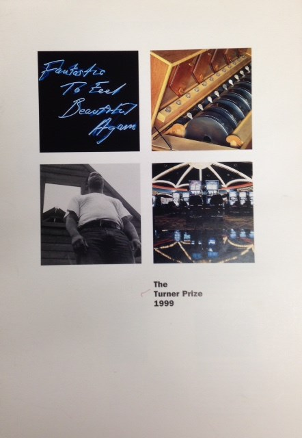 The Turner Prize; 1999