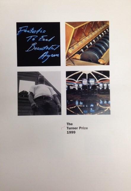 The Turner Prize; 1999