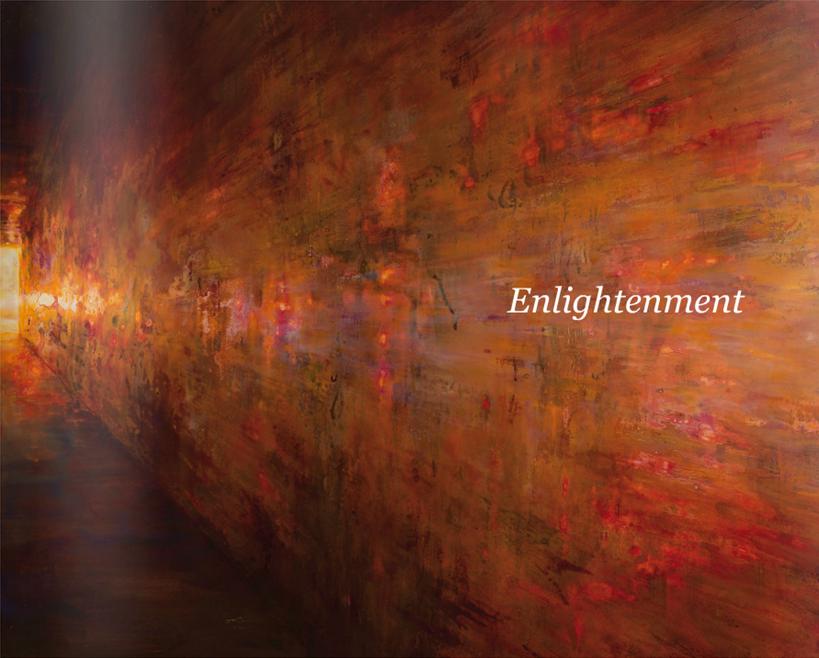 Nina Murdoch: Enlightenment