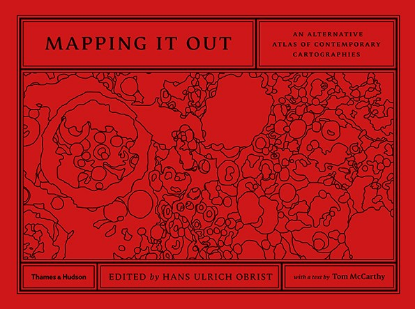 Mapping it Out: An Alternative Atlas of Contemporary Cartographies