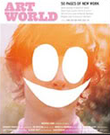 Art World- Issue 04 - April/May 2008