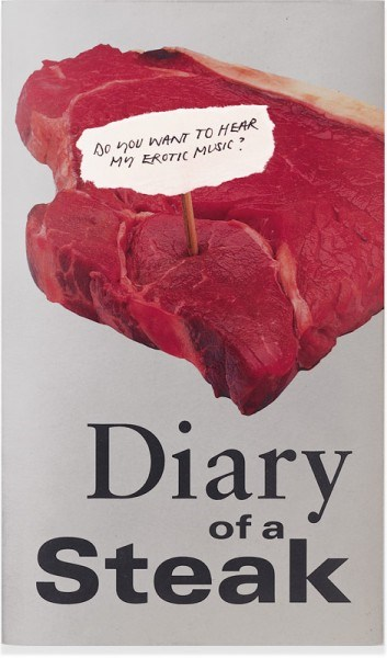 Deborah Levy: Diary of a Steak