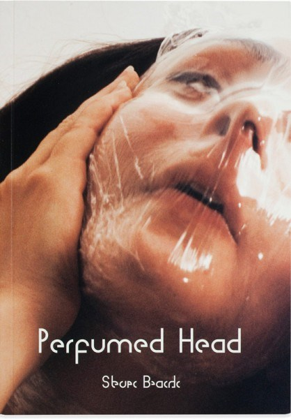 Steve Beard: Perfumed Head