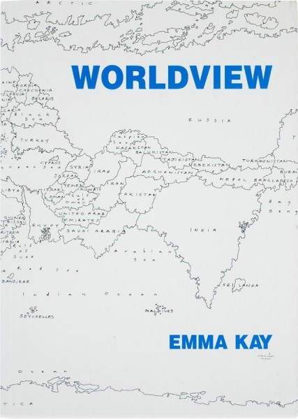 Emma Kay: Worldview