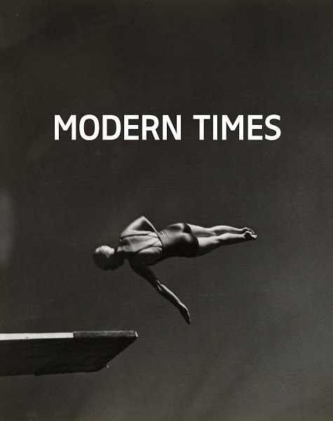 Modern Times: Photography in the 20th Century