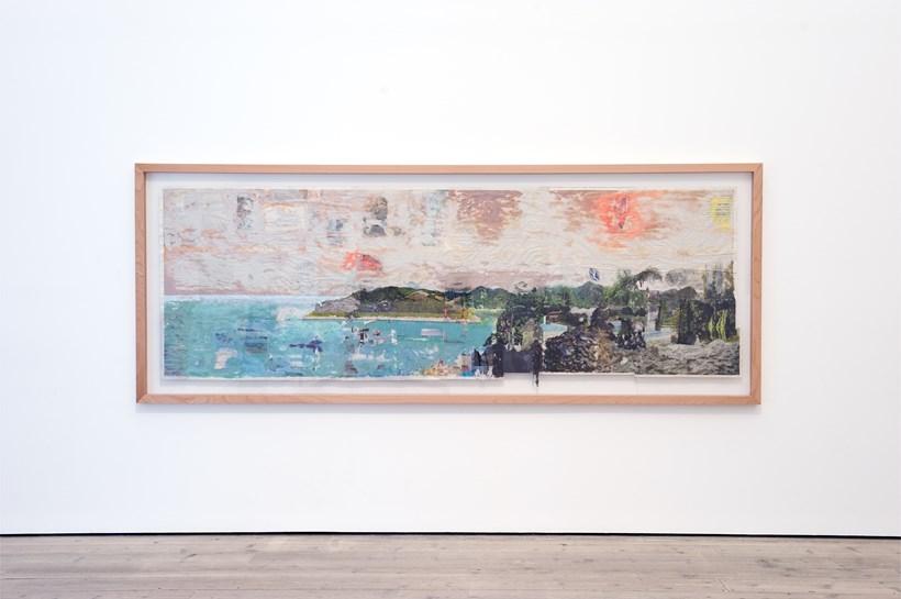 Tony Swain:  Untitled