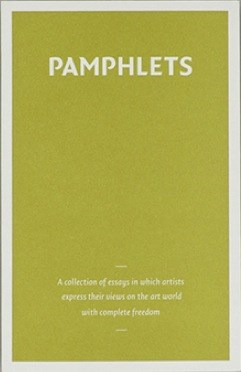 Pamphlets: A Collection of Essays...