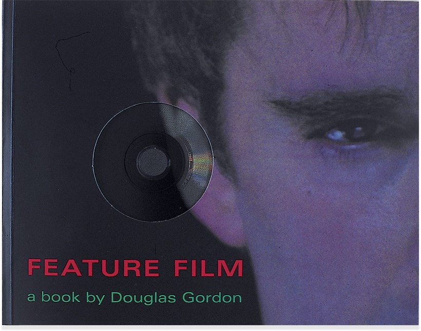 Douglas Gordon: Feature Film