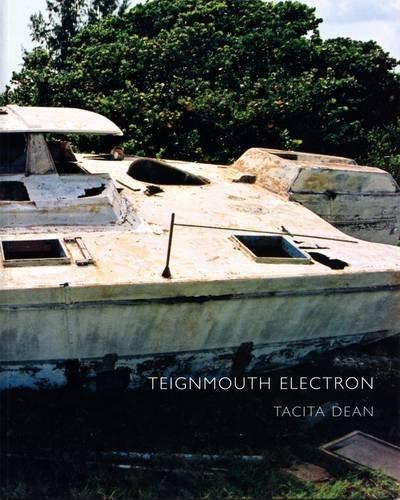 Tacita Dean: Teignmouth Electron