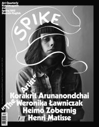 Spike Art Quarterly - 43 - Spring 2015