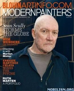 Modern Painters (15/04) April 2015