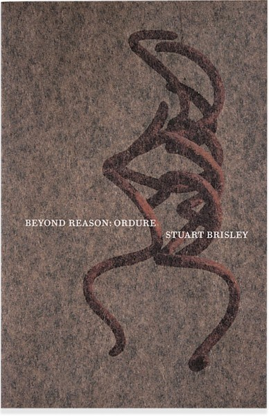 Stuart Brisley: Beyond Reason: Ordure