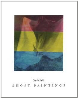 David Salle: Ghost Paintings