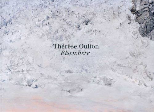 Therese Oulton: Elsewhere