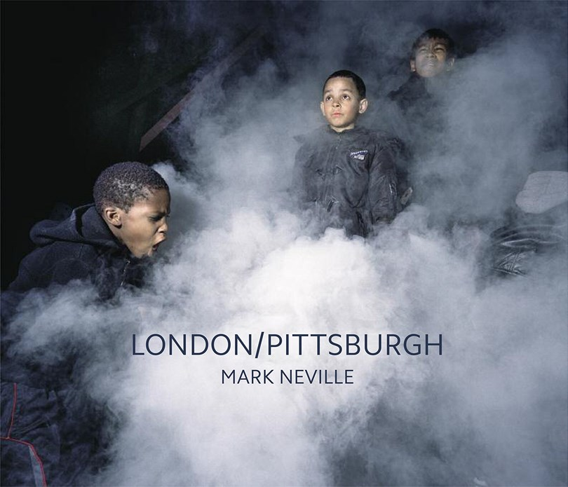 Mark Neville: London/Pittsburgh