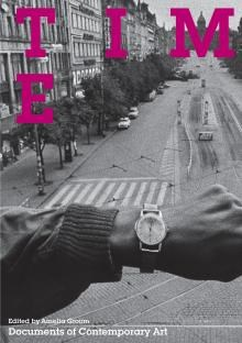 Time (Documents of Contemporary Art)