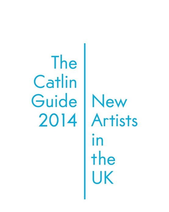 The Catlin Guide 2014: New Artists in the UK
