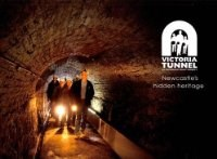 Victoria Tunnel: Newcastle's Hidden Heritage
