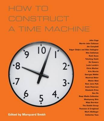 How to Construct a Time Machine